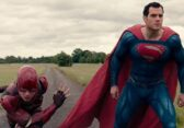 The Flash, Superman
