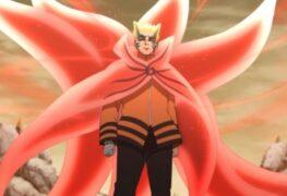 Boruto, Naruto
