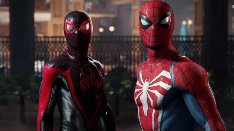 Spider-Man 2 (Sony / Marvel)