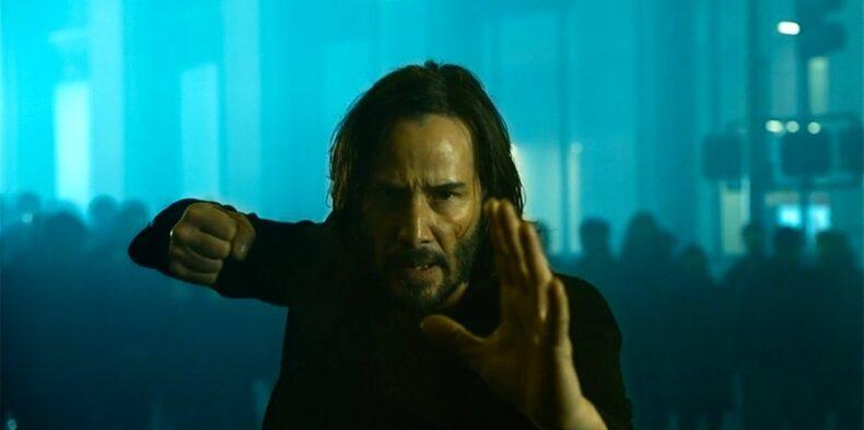 Matrix: Resurrections