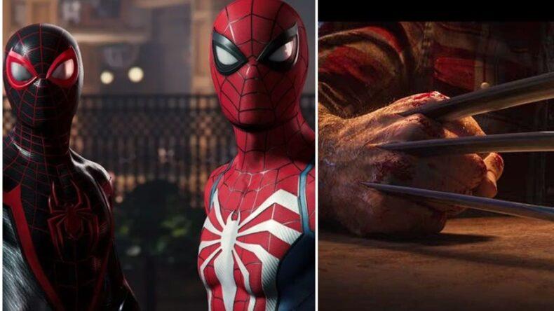 Spider-Man 2 , Wolverine