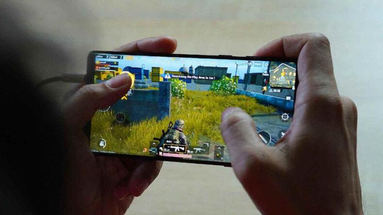 Apps de games