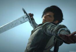 Tokyo Game Show, Final Fantasy XVI
