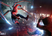marvels spider man 2