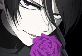Requiem of the Rose King