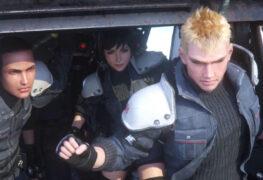 Final Fantasy VII: